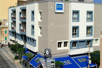 ESE - European School of English (Malta)