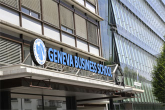 Университет Business School in Geneva