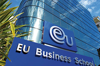 Университет EU Business School (Geneva)