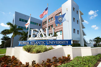 Университет Florida Atlantic University
