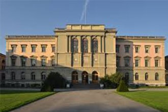 Университет International University in Geneva