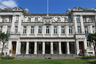 Университет Queen Mary University of London